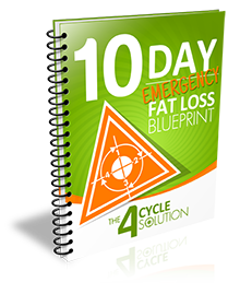Emergency Fat Loss