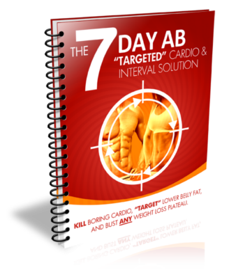 metabolic finishers